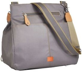 Pacapod changing bag Oban elephant grey