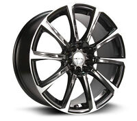 Roues (Mags) RTX Blade 16 pouces 5-100/114.3