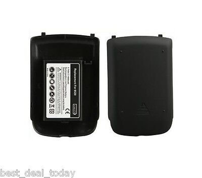 For Blackberry Curve 8520 8530 9300 9330 3g Extended Life...