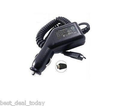 OEM Original Blackberry Car Charger For Storm 9550 9530