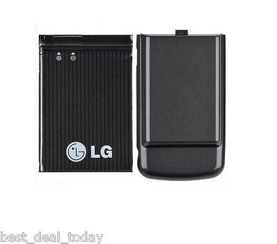 LG Extended Life Battery & Door For Accolade Vx5600 Vx-56...