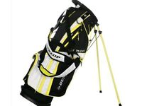 BrandNew: Dunlop Golf Bag with stand