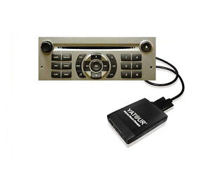 bluetooth usb sd adattatore mp3 rd4 peugeot 207 307 sw cc cd changer ebay. Black Bedroom Furniture Sets. Home Design Ideas