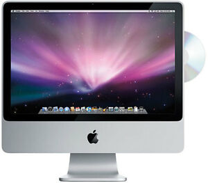 Looking for iMac (Silver) 2007+, Mac Mini 2009+, Macbook 2009+