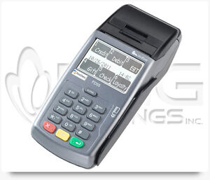 fd50 credit card terminal paper First data fd50, and fd50ti credit card terminal allows you to accept virtually every payment option why not make sure that you are using highest quality thermal paper rolls to ensure that your machine is running properly.