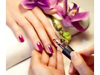 Nails and massage service Swinton