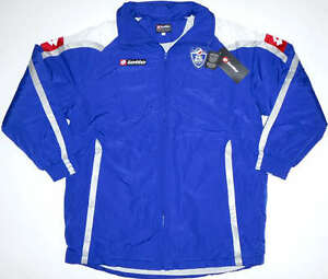 Serbia-Padded-Jacket-Football-Shirt-Soccer-Yugoslavia