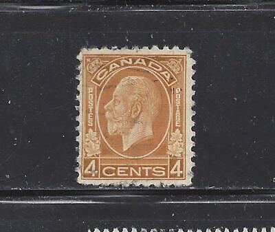 CANADA - 198 - USED - 1932 - KING GEORGE V