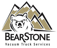Bearstone is now hiring Swampers