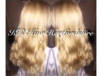 LOW PRICED NANO AND MICRO RING HAIR EXTENSIONS