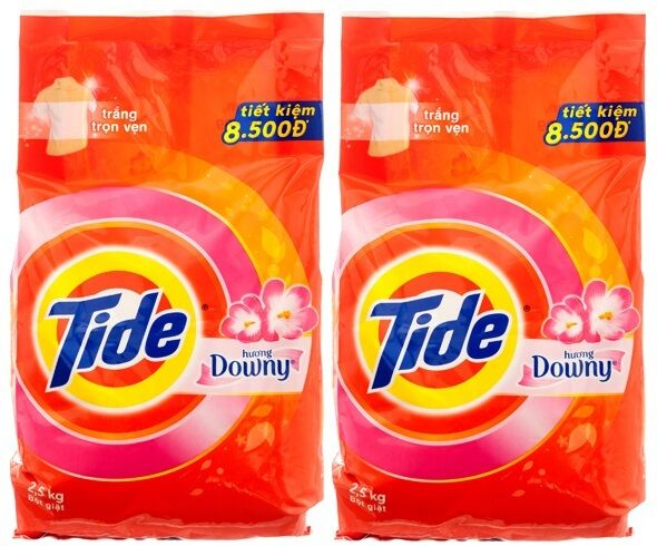 branding strategies for tide detergent Brand : tide company:p&g agency leo burnett tide is the largest selling detergent brand of p&g worldwide  tide was launched with much fanfare in 2000 indian detergent industry is estimated to be around rs5000 crore and is dominated by the marketing giant hll p& g although was in the indian.