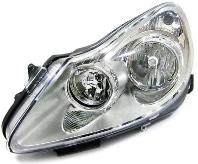 Scheinwerfer H1 H7 links für Opel Corsa D 06-11 online kaufen