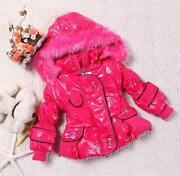 2 Year Old Girls Coat