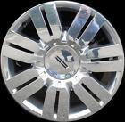 Lincoln MKX Wheels