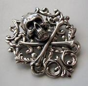 Pirate Hat Pins