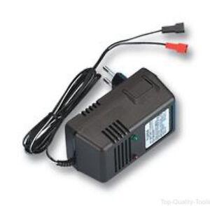 Yuasa YCP03A12 12v 300 mAh Lead-Acid Battery Charger