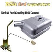 Jeep CJ Fuel Tank