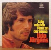 Udo Jürgens LP