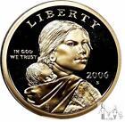 Native American $1 Coin