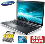 Laptop 8 GB RAM 1 TB