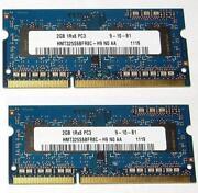 Compaq Presario CQ62 RAM