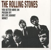 Rolling Stones RSD