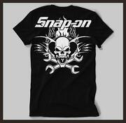 Snap on Shirt