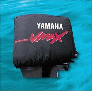 Yamaha deluxe outboard motor cover 3 1l ox66 v vx 200 250 for Yamaha boat motor covers