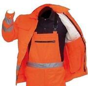 Chainsaw Jacket
