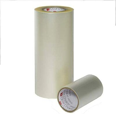 R Tape Clear Choice At65 Clear Application Transfer Tape 1 Roll 5 X 15 Feet