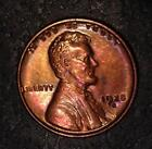 1928 D Penny
