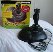 Microsoft Sidewinder Joystick