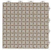 Kunststoff Bodenplatten