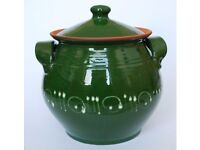 Traditional cooking pot - New