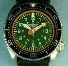Vintage Military Divers Watch