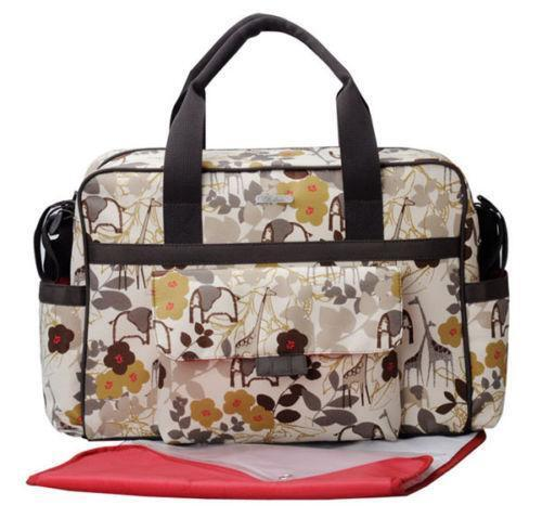 baby changing bags baby toddler bags ebay. Black Bedroom Furniture Sets. Home Design Ideas
