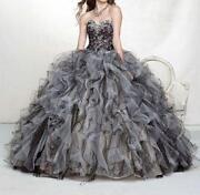 Pageant Dress Junior