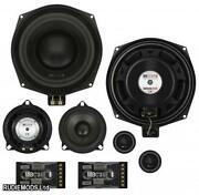 BMW E87 Speakers