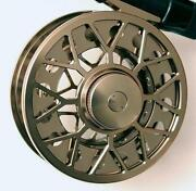 Salmon Fly Reel
