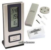 Thermometer Innen Außen