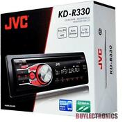 JVC Radio