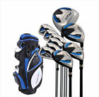 Graphite Shaft Golf Clubs