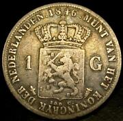 Netherlands Silver Coins
