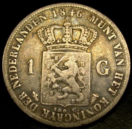 Netherlands Silver Coins Ebay