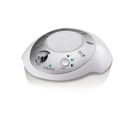 conair white noise machine
