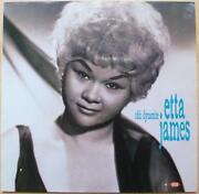 Etta James LP