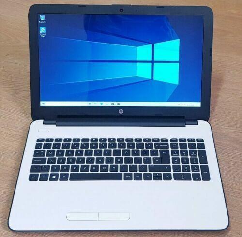 "Laptop Windows - HP Pavilion 15-AC120NA 15.6"" Laptop,Intel Pentium Dual,4GB RAM,2TB HDD,Windows10"