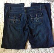Duplex Jeans