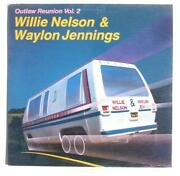 Waylon Jennings LP