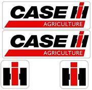 Case IH Decals